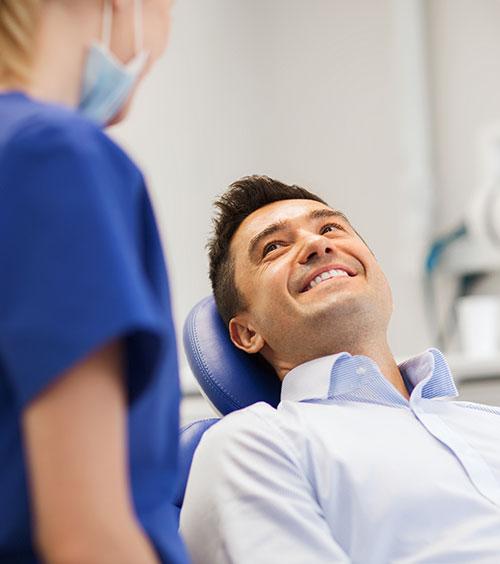 Sleep Dentistry Sedation Dentistry Baulkham Hills
