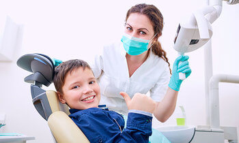 Child Dentistry in Baulkham Hills, NSW